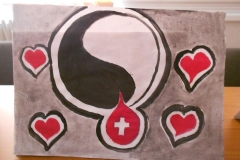 Добровољно давалаштво крви