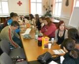 Ширење знања о Црвеном крсту