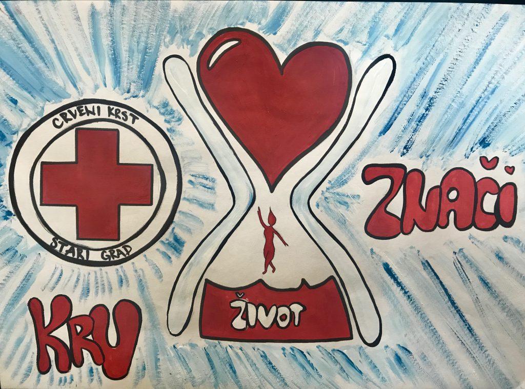 резултати конкурса крв живот значи 2017 црвени крст
